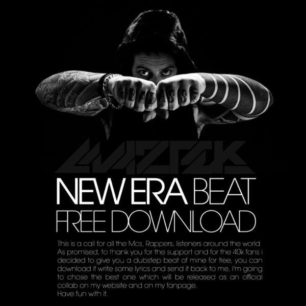 Maztek New Era Beat